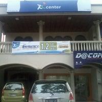 Xl Center Padang Sumatera Barat