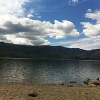 Foto tomada en Lago de Sanabria por Marcos Ave G. el 8/30/2012