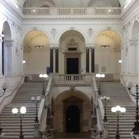 Foto tomada en Universität Wien por Roland S. el 8/16/2012