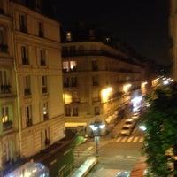 Foto scattata a Grand Hôtel Lévêque da Ian B. il 3/12/2012