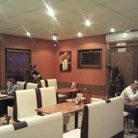 3/16/2012에 Evgeny G.님이 Алло! Пицца에서 찍은 사진