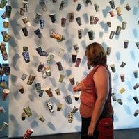 6/29/2012 tarihinde Deb E.ziyaretçi tarafından Pearl Fincher Museum of Fine Arts'de çekilen fotoğraf