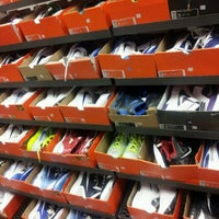 reputable site 29496 d1705 ... Photo taken at Nike Factory Store by Jen V. on 3 10 2012 ...