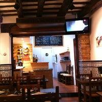 Foto scattata a El Pou da Adrian K. il 2/27/2012