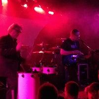 Photo prise au Bottom Lounge par orbaddict le9/8/2012