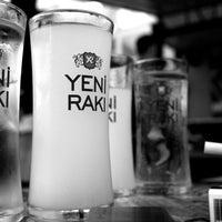 7/18/2012 tarihinde Baykan V.ziyaretçi tarafından Benusen Restaurant'de çekilen fotoğraf