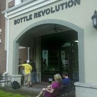 6/1/2012에 Matthew T.님이 Bottle Revolution에서 찍은 사진