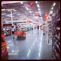The Home Depot - Savi Ranch - 1095 N Pullman St