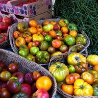Photo prise au Portland Farmer's Market at PSU par 300rwhp le8/4/2012