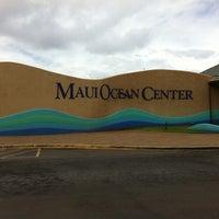 Photo prise au Maui Ocean Center, The Hawaiian Aquarium par hnygirl2000 le6/20/2012