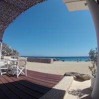 Photo prise au Elia Mediterranean Restaurant par Giorgio S. le6/29/2012