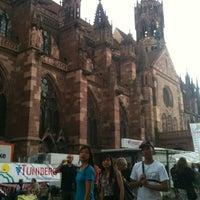 Das Foto wurde bei Ganter Brauereiausschank von Mary D. am 7/10/2012 aufgenommen