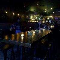 Das Foto wurde bei Volo Restaurant Wine Bar von Marizza R. am 4/15/2012 aufgenommen