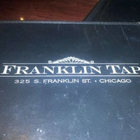 Photo prise au Franklin Tap par Jim S. le5/6/2012