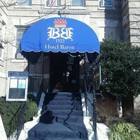 2/26/2012 tarihinde Sebastian H.ziyaretçi tarafından Bier Baron Tavern'de çekilen fotoğraf