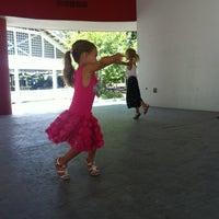 Foto tomada en Adventure Theatre MTC por Abby K. el 6/23/2012