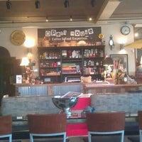 Photo taken at Opera House Coffee &  Food Emporium by Stina H. on 5/19/2012
