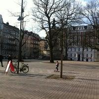 Foto tirada no(a) Traumzeit por Jens P. em 3/3/2012