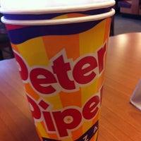 Foto diambil di Peter Piper Pizza oleh Rafael B. pada 3/28/2012