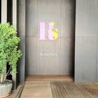 6/30/2012にSabrinaがRoberto'sで撮った写真