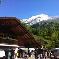 Das Foto wurde bei Swiss Open-Air Museum Ballenberg von Marc G. am 5/17/2012 aufgenommen