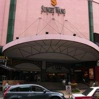 รูปภาพถ่ายที่ Sungei Wang Plaza โดย Valarie T. เมื่อ 5/29/2012