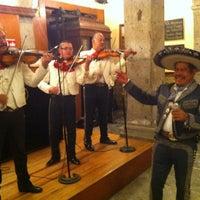 Foto tomada en Hotel Francés por Rigo O. el 3/3/2012
