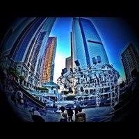 Снимок сделан в Grand Performances пользователем Kevin R. 7/21/2012
