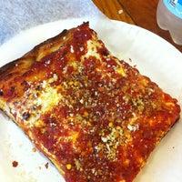 Das Foto wurde bei Prince St. Pizza von Kirk L. am 7/16/2012 aufgenommen