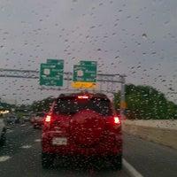 I-695 @ Exit 32 (Belair Rd/US 1) - Baltimore Beltway (I-695)