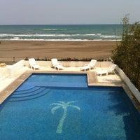 4/1/2012에 Andres B.님이 Palma Blanca Hotel & Spa에서 찍은 사진