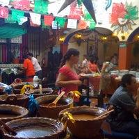 Foto tomada en La Parrilla Cancun por Jose C. el 6/3/2012