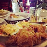 Das Foto wurde bei Mary Mac's Tea Room von Steve P. am 6/23/2012 aufgenommen