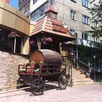 Снимок сделан в Пивница Пекач пользователем Zaitsevi 6/23/2012