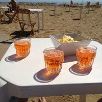 Foto scattata a Spiaggia di Jesolo da Lorenzo G. il 4/28/2012