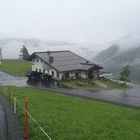 Foto diambil di Berggasthaus Sportalm oleh Gert pada 6/4/2012