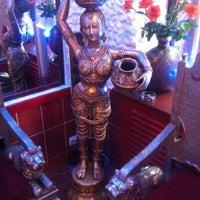 Снимок сделан в Tandoori Nights пользователем Mihail Z. 8/5/2012