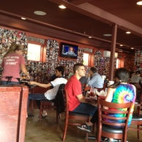 4/20/2012にMichael S.がBub's Burgers & Ice Creamで撮った写真