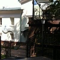 """Das Foto wurde bei Кафе """"Веранда в парке"""" von Вера am 7/26/2012 aufgenommen"""