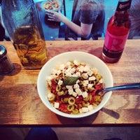 Photo prise au NOODELI - Pasta Take Away par Markus Y. le7/18/2012