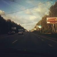 Foto tomada en Ватутинский лес por Abik M. el 8/21/2012