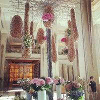 9/13/2012 tarihinde Dechapong S.ziyaretçi tarafından Siam Kempinski Hotel Bangkok'de çekilen fotoğraf
