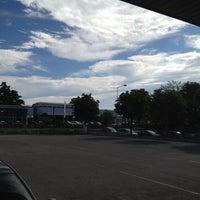 Foto scattata a Parcheggio Via Sassonia da Namer M. il 7/13/2012