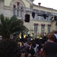 Photo prise au Fransız Kültür Merkezi par Eda&Coskun D. le6/21/2012