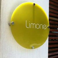 รูปภาพถ่ายที่ Limone Restaurante e Café โดย Patrick R. เมื่อ 3/8/2012