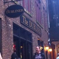 5/11/2012にShanna G.がThe Dublinerで撮った写真