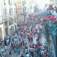 Photo prise au Demirören İstiklal par Ozcan A. le7/14/2012