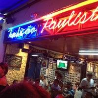 Foto tirada no(a) Bar do Luiz Fernandes por Marcello R. em 3/10/2012