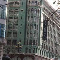 Снимок сделан в Hotel Zelos пользователем Ana E. 3/26/2012
