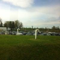 5/11/2012 tarihinde Dominick T.ziyaretçi tarafından Autoparc 74'de çekilen fotoğraf
